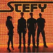 Stefy: The Orange Album