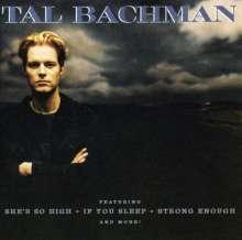 Tal Bachman: Tal Bachman, CD