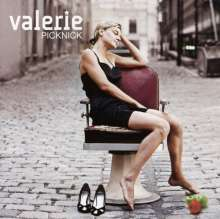 Valerie: Picknick, CD