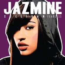 Jazmine Sullivan: Fearless, CD