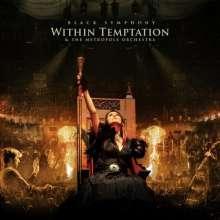 Within Temptation: Black Symphony, 2 CDs