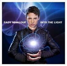 Fady Maalouf: Into The Light, CD