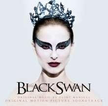 Black Swan (Original Soundtrack), CD