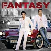 Fantasy: Best Of - 10 Jahre Fantasy, CD