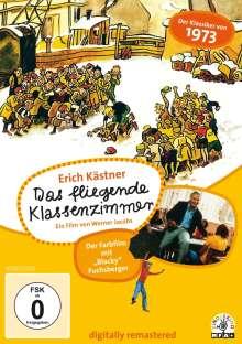 Das fliegende Klassenzimmer (1973), DVD
