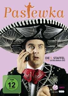 Pastewka Staffel 5, 3 DVDs