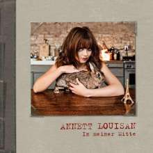 Annett Louisan: In meiner Mitte, CD