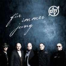 City: Für immer jung, CD