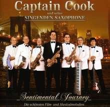 Captain Cook und seine singenden Saxophone: Sentimental Journey, CD