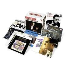 Leon Fleisher - Complete Album Collection, 23 CDs