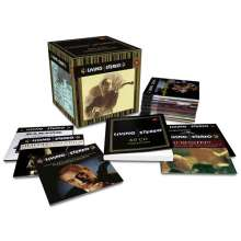 RCA Living Stereo Vol.1 (60CD Collection), 60 CDs