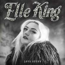 Elle King: Love Stuff, CD