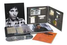 Bruce Springsteen (geb. 1949): The Ties That Bind: The River Collection (Boxset), 4 CDs