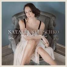 Natalia Klitschko: Naked Soul, CD