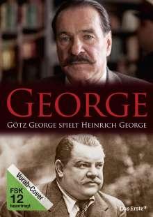 George: Götz George spielt Heinrich George