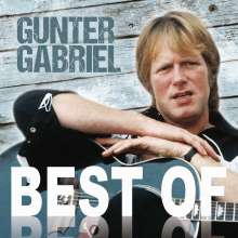 Gunter Gabriel: Best Of Gunter Gabriel