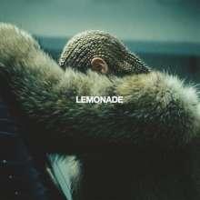 Beyoncé: Lemonade (Explicit), CD
