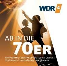 WDR 4 - Ab in die 70er, 2 CDs