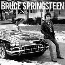 Bruce Springsteen (geb. 1949): Chapter And Verse, 2 LPs