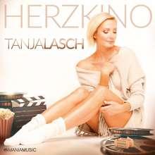 Tanja Lasch: Herzkino, CD
