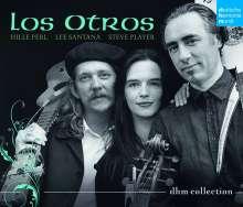 Los Otros (dhm Collection), 4 CDs