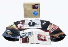 Bruce Springsteen (geb. 1949): The Vinyl Collection Vol. 2 (1987-1996) (180g) (Limited-Numbered-Edition), 8 LPs
