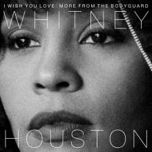 Whitney Houston: I Wish You Love: More From The Bodyguard (Limited-Numbered-Edition) (Purple Vinyl), 2 LPs