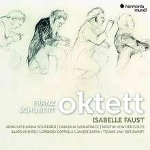 Franz Schubert (1797-1828): Oktett D.803, CD