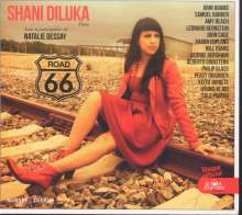 Shani Diluka - Road 66, CD