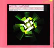 Voces Suaves - L'Arte del Madrigale, CD