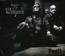 Project Pitchfork: Feel!, Maxi-CD