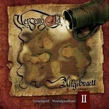 Versengold: Allgebraeu-Nostalgiealbum II, CD