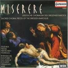 Rheinische Kantorei - Miserere, CD