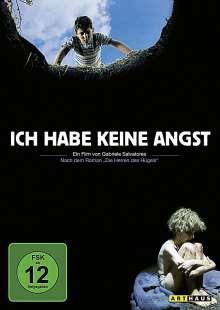Ich habe keine Angst (Exklusive Neuauflage für jpc) , DVD