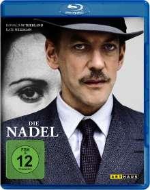 Die Nadel (Blu-ray), Blu-ray Disc