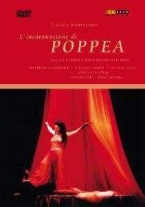 Schumann / Rorholm / Ryam / J: Monteverdi:L'incornazio, DVD