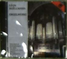 Leon Boellmann (1862-1897): Suite gotique op.25, CD