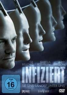 Infiziert, DVD