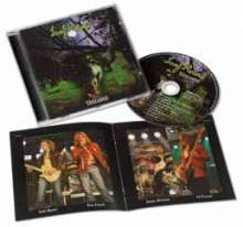 Leaf Hound: Unleashed, CD