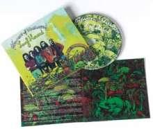Leaf Hound: Growers Of Mushroom (Digipack), CD
