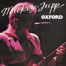Mickey Jupp: Oxford, CD