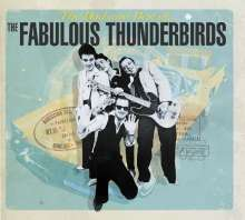 Fabulous Thunderbirds: The Bad And Best Of The Fabulous Thunderbirds, CD