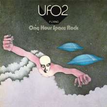 UFO: UFO 2 - One Hour Space Rock (180g), LP