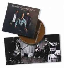 Mike Bloomfield, John Paul Hammond & Dr. John: Triumvirate, CD