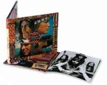 Redbone: Potlatch, CD