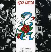 Rose Tattoo: Rose Tattoo (Limited Edition) (18 Tracks) (Jewelcase), CD