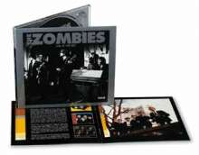 The Zombies: Live At The BBC, CD
