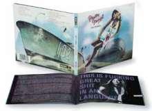 The Pretty Things: Silk Torpedo, CD