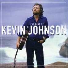 Kevin Johnson: The Best Of Kevin Johnson, CD