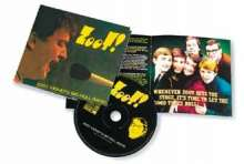 Zoot Money: Zoot! - Live At Klook's Kleek, CD
